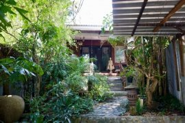 1 Bedroom House for rent in Chiang Mai