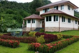 4 bedroom house for sale in Pong Yaeng, Mae Rim