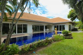 4 Bedroom House for sale in Jomtien, Chonburi