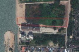 Land for sale in Na Jomtien, Chonburi