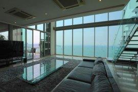 3 Bedroom Condo for sale in Central Pattaya, Chonburi
