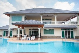 6 Bedroom House for sale in Na Jomtien, Chonburi