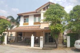 2 Bedroom House for sale in Lat Sawai, Pathum Thani