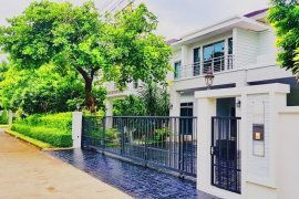 5 Bedroom House for sale in PERFECT MASTERPIECE RAMA 9, Prawet, Bangkok