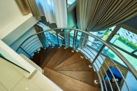 1 Bedroom Condo for sale in Wongamat, Chonburi