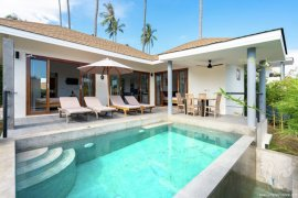 2 Bedroom House for sale in Lamai, Surat Thani