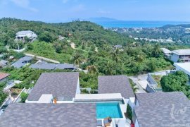 6 Bedroom House for sale in Bo Phut, Surat Thani