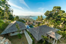 2 Bedroom Villa for rent in Chaweng Noi, Surat Thani