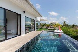 4 Bedroom Villa for sale in Ko Samui, Surat Thani
