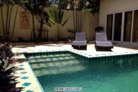 1 Bedroom Villa for rent in Pratumnak Hill, Chonburi