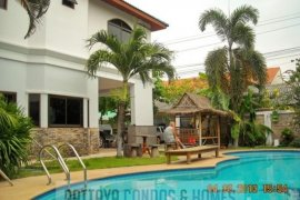 4 Bedroom Villa for rent in East Pattaya, Chonburi
