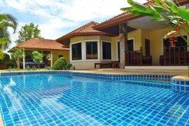 4 Bedroom Villa for sale in East Pattaya, Chonburi
