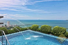 2 Bedroom Condo for sale in The Peak Towers, Pratumnak Hill, Chonburi