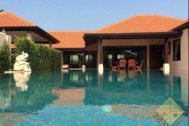 4 Bedroom Villa for sale in Baan Balina 2, Bang Lamung, Chonburi