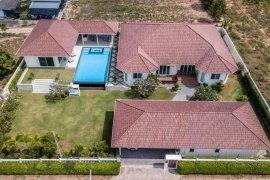 5 Bedroom Villa for sale in Pattaya, Chonburi