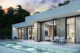 2 Bedroom Villa for sale in Mueang Phuket, Phuket