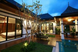 3 Bedroom Villa for sale in Chalong, Phuket