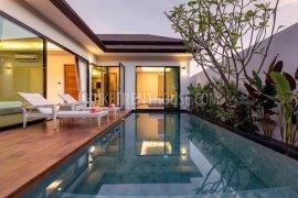 2 Bedroom Villa for rent in Sakhu, Phuket