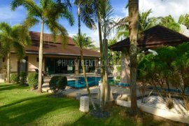3 Bedroom Villa for rent in Phuket