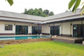 Villa for rent in Thalang, Phuket