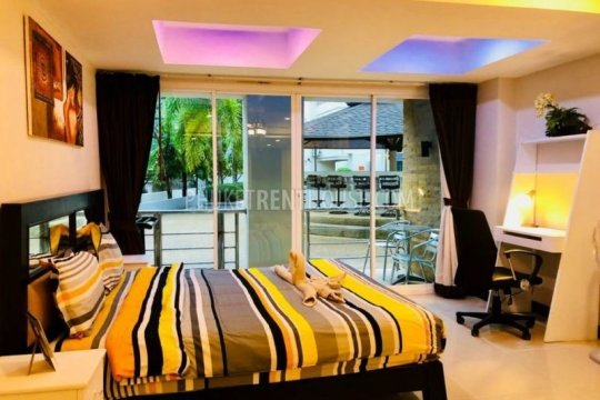1 Bedroom For Rent | Condos For Rent In Phuket Thailand Property