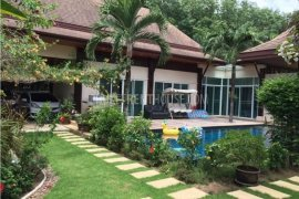 3 Bedroom Villa for rent in Ko Kaeo, Phuket