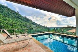 5 Bedroom Villa for rent in Chalong, Phuket