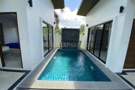 2 Bedroom Villa for rent in Chalong, Phuket
