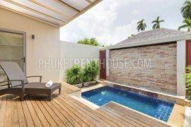 1 Bedroom Villa for rent in Bang Tao, Phuket