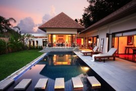 3 Bedroom Villa for rent in Nai Harn, Phuket