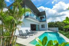 4 Bedroom Villa for rent in Chalong, Phuket