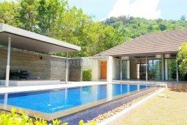 4 Bedroom Villa for rent in Kathu, Phuket