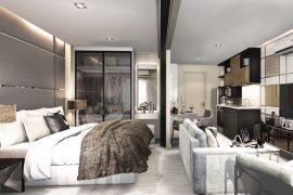 1 Bedroom Condo for sale in Altitude Samyan-Silom, Si Phraya, Bangkok near MRT Sam Yan