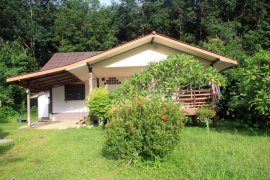 2 Bedroom House for sale in Ko Chang, Trat