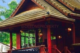 Commercial for sale in Trat