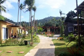 10 Bedroom Commercial for sale in Ko Chang, Trat