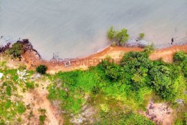 Land for sale in Ko Chang, Trat
