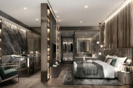 1 Bedroom Condo for sale in Walden Thonglor 8, Khlong Tan Nuea, Bangkok near BTS Thong Lo