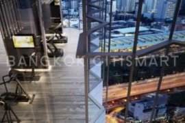 1 Bedroom Condo for sale in LIFE ASOKE-RAMA 9, Makkasan, Bangkok near MRT Phra Ram 9
