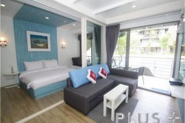 1 Bedroom Condo for sale in Baan San Ngam, Cha am, Phetchaburi