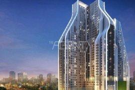 Condo for rent in Ideo Q Chula-Samyan near MRT Sam Yan