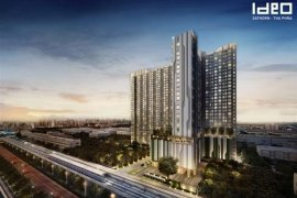 Condo for sale in Ideo Sathorn - Thaphra near BTS Pho Nimit