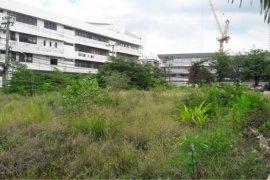 Land for sale in Bang Khen, Bangkok near MRT Vatcharaphon
