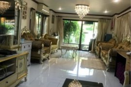 House for sale in Pak Kret, Nonthaburi near MRT Pak Kret Bypass