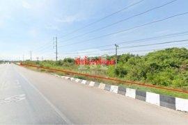 Land for sale in Amphawa, Samut Songkhram