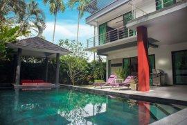 3 Bedroom House for rent in Choeng Thale, Phuket