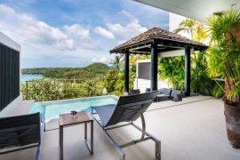 3 bedroom condo for sale in Thalang, Phuket