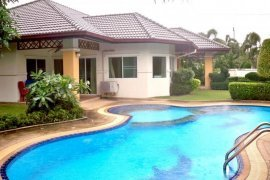 House for Sale or Rent in Pattaya, Chonburi