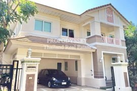 3 Bedroom House for rent in Chom Phon, Bangkok
