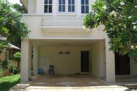 3 Bedroom House for rent in Bang Kapi, Bangkok